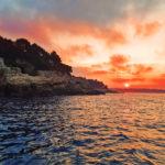 Pula Kayak Sunset Tour