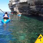 Kayak Tours Pula
